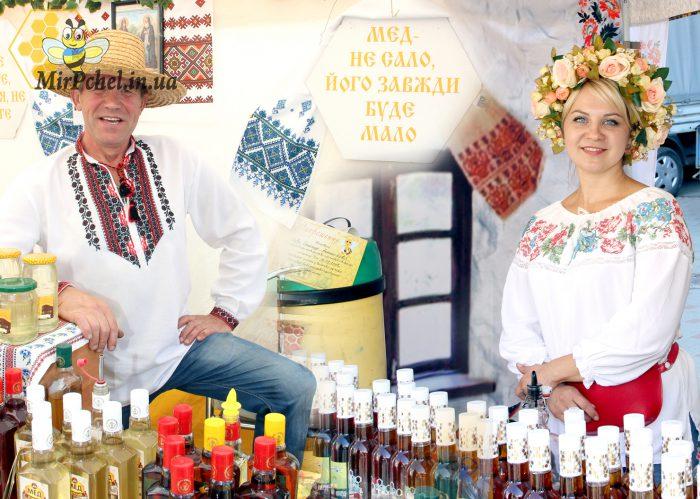 ДСТУ или Украинский  бренд.